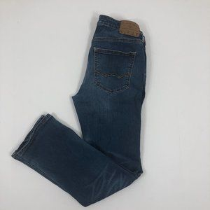 American Eagle Original Straight Jeans 30x30